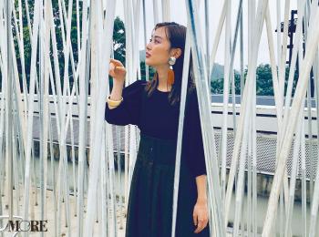 内田理央が訪れた千葉県市原市のフォトジェニックなスポットって?【モデルのオフショット】