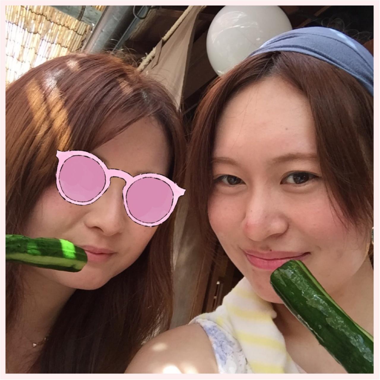 伊勢おかげ横丁で食べ歩き♡hiiko_2