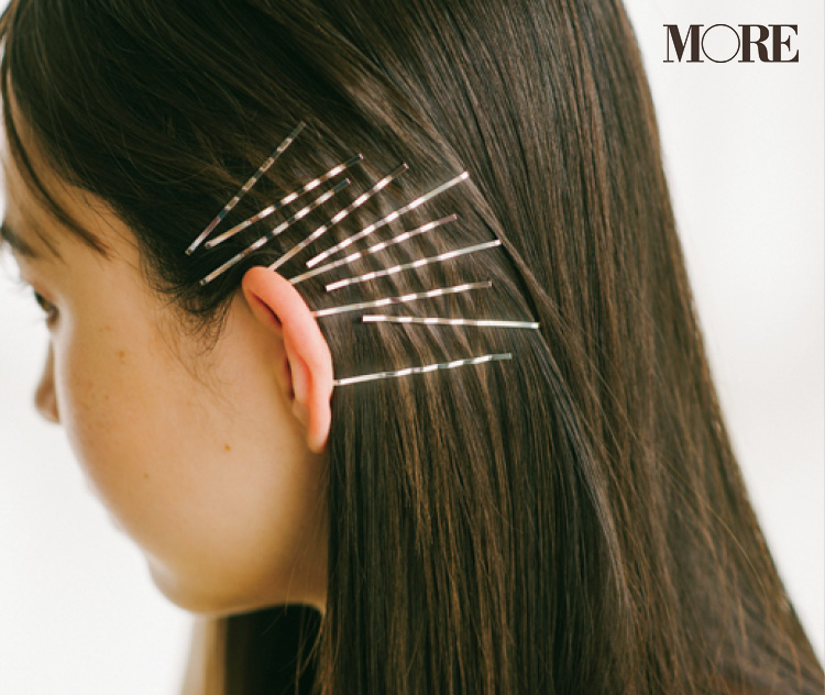 『BLACKPINK』のジェニー流ヘアピンスタイル3選☆  ロング、ミディアム、ボブにおすすめの簡単&可愛いヘアアクセ!_4