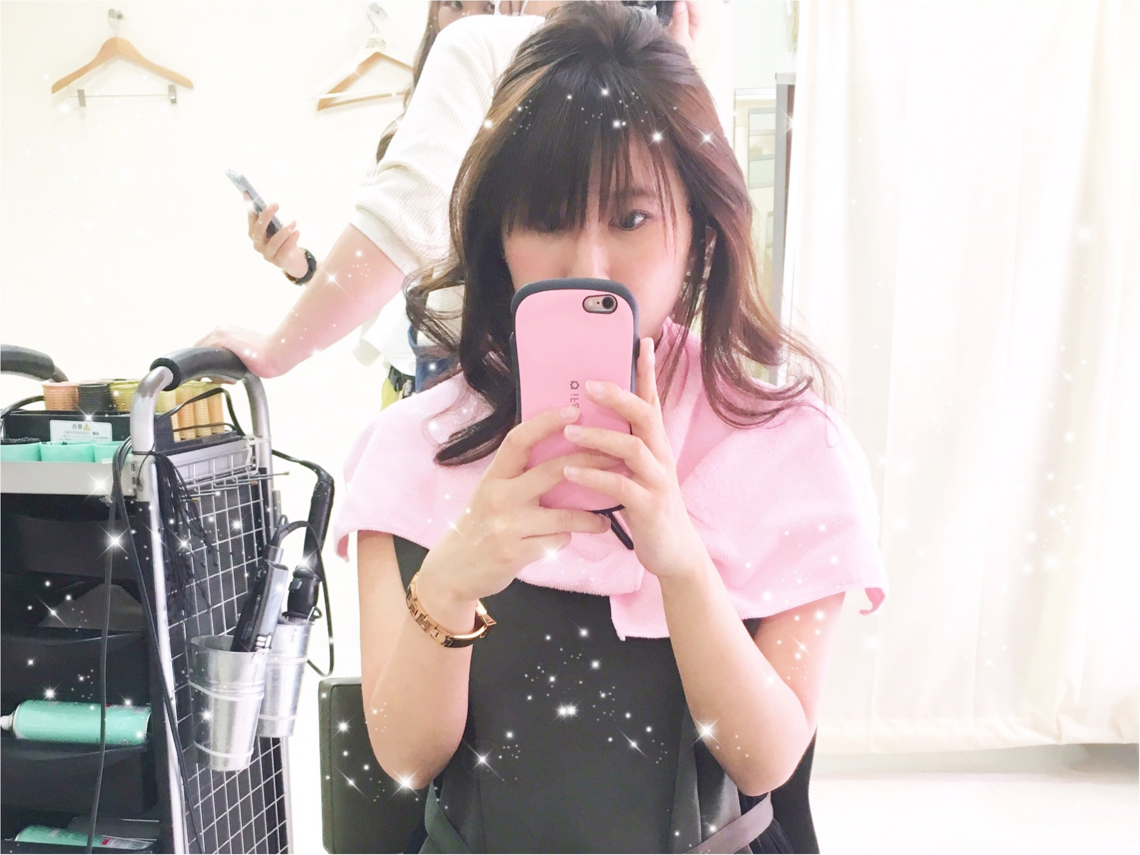 サロン紹介★神戸で結婚式なら!三宮の1,620円〜ヘアセットサロンはコチラ♡♡_1