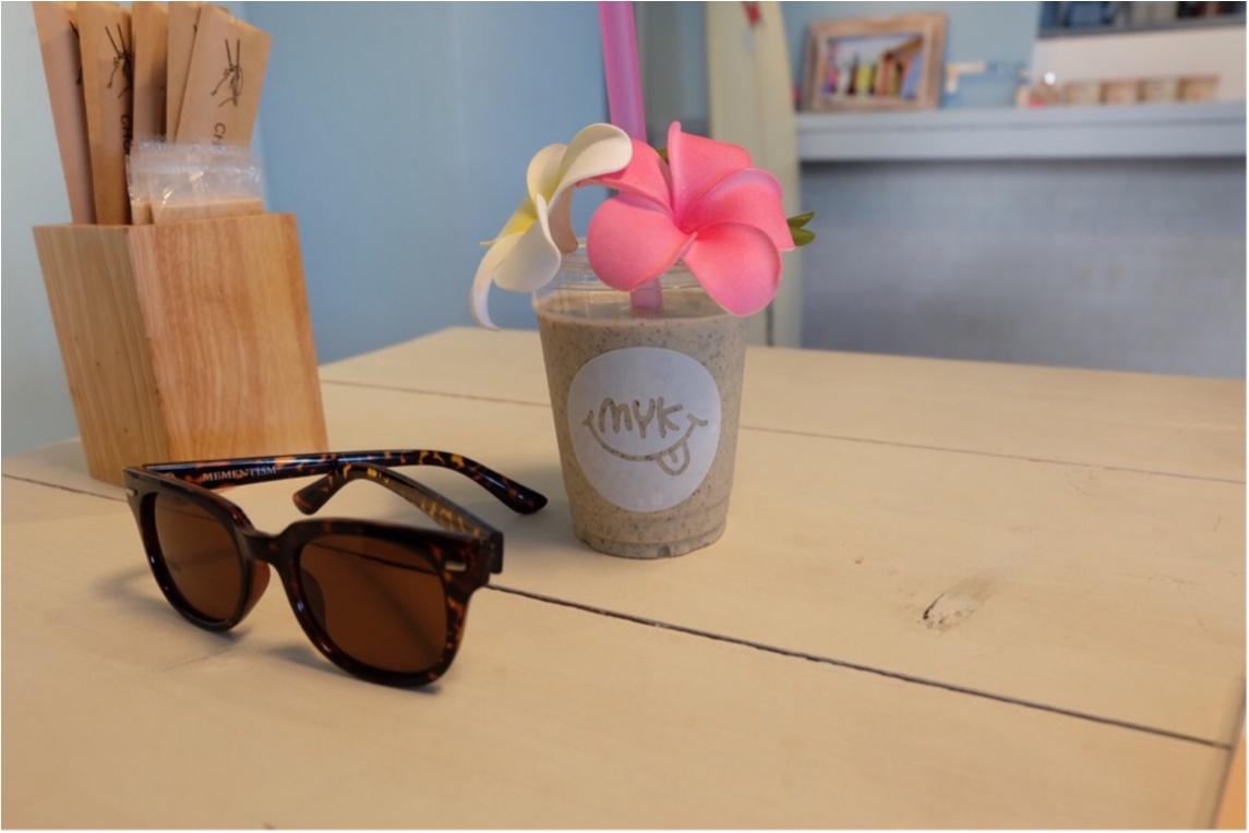 【宮古島カフェ】カラフルすぎて可愛い♡もはやインスタ映えのためのmykカフェ♡♡_3