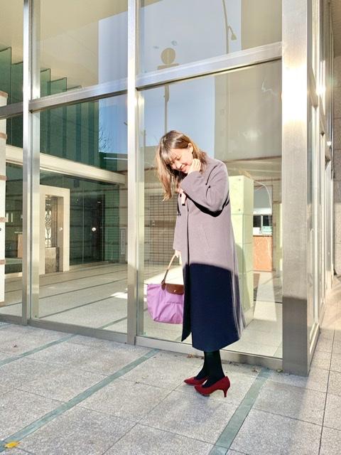 【GU(ジーユー)】まさかの半額以下!『マシュマロパンプス』デビューなら今!!_4