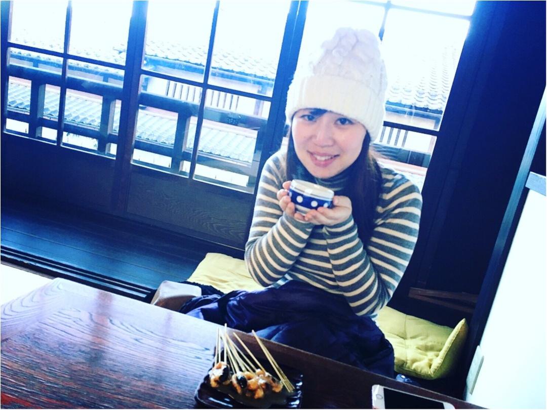 【京都】行ったら食べたい!わたしのオススメスイーツトップ3★_11