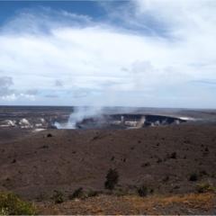 火山活動を間近で体感!ハワイ島を冒険しました