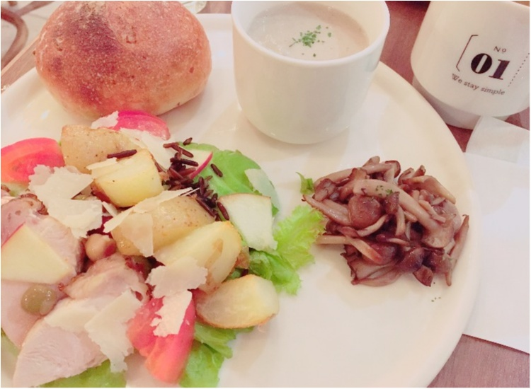 BOTANIST Cafe♡_5