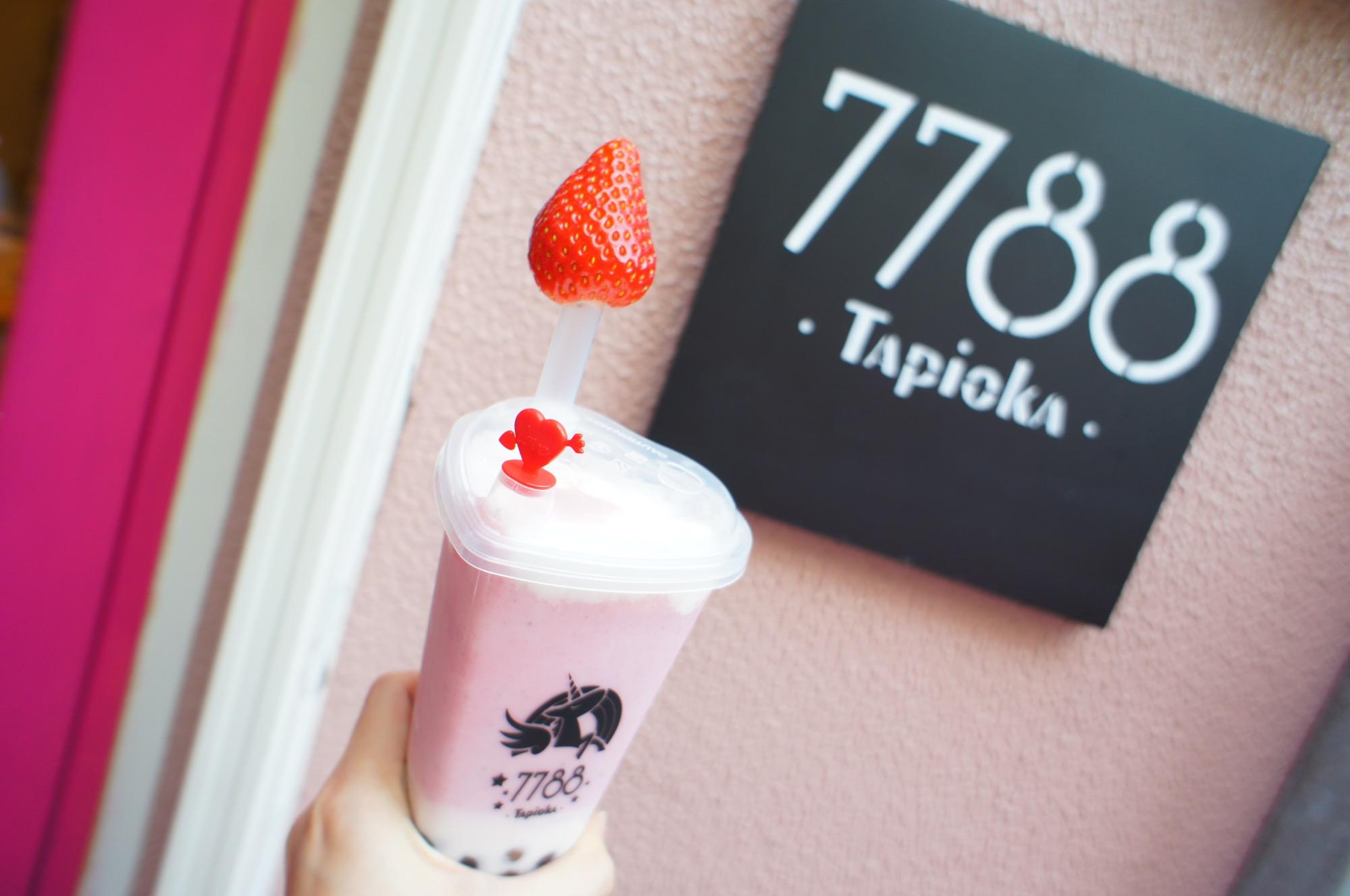 東京で人気のタピオカ店特集 - ゴンチャ、ジアレイ、春水堂など人気店や注目の新店も!_38