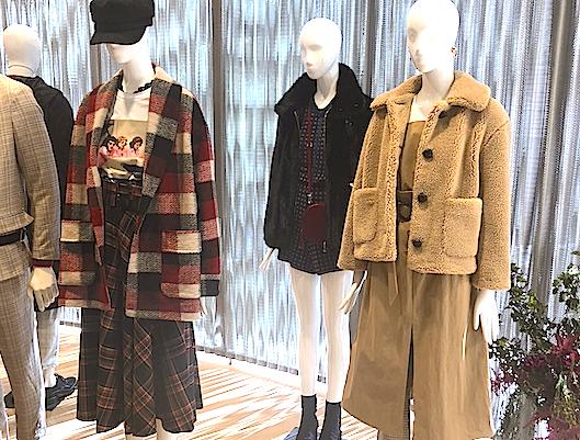 ZARA,ファッション,2018,ザラ,秋