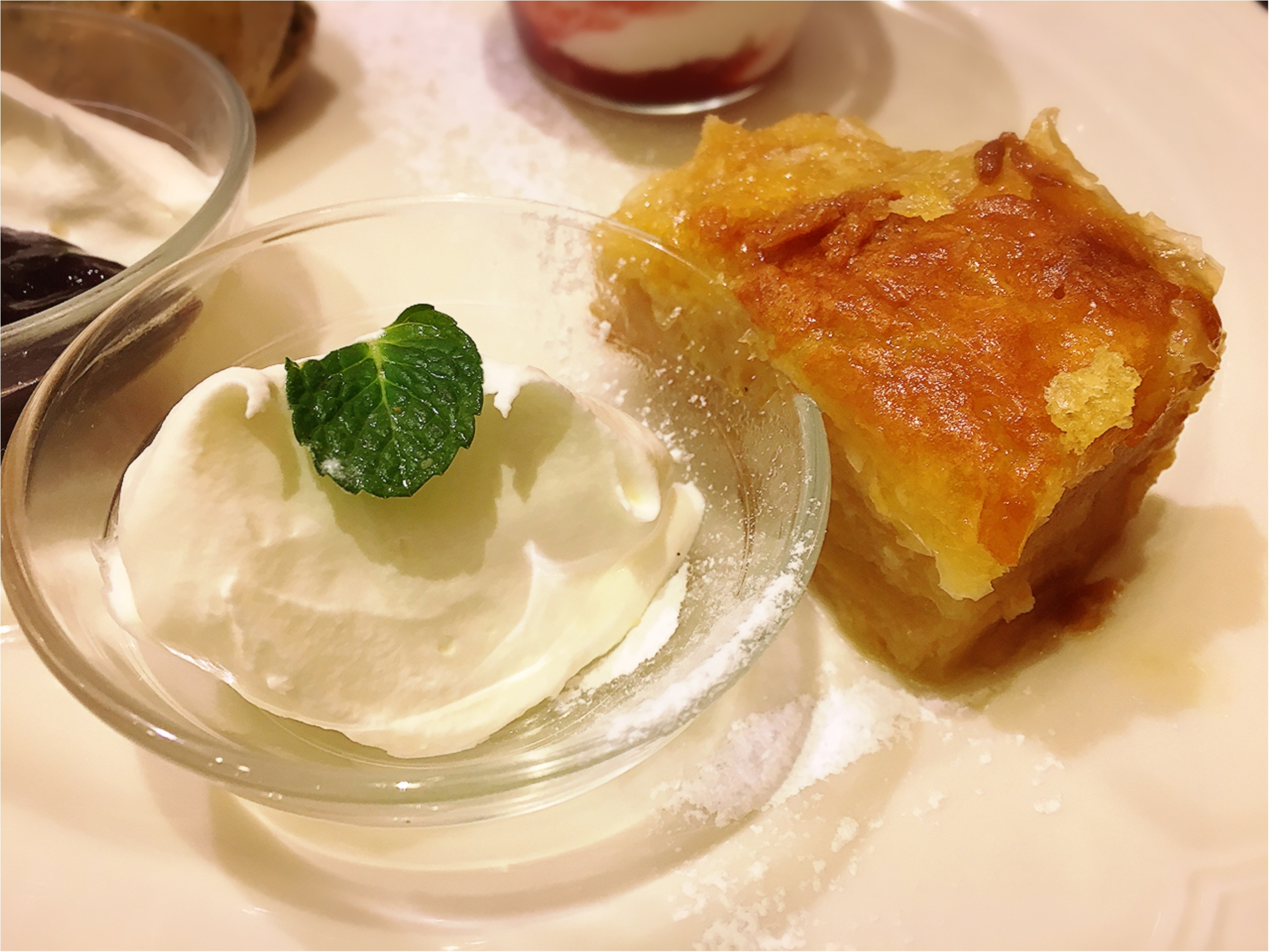 Afternoon Tea tearoom(アフタヌーンティーティールーム)のアフタヌーンティーセットがすき。_5