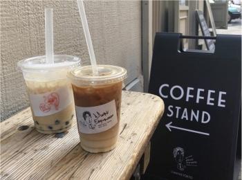 広尾のおしゃれカフェ♡CANVAS  TOKYO
