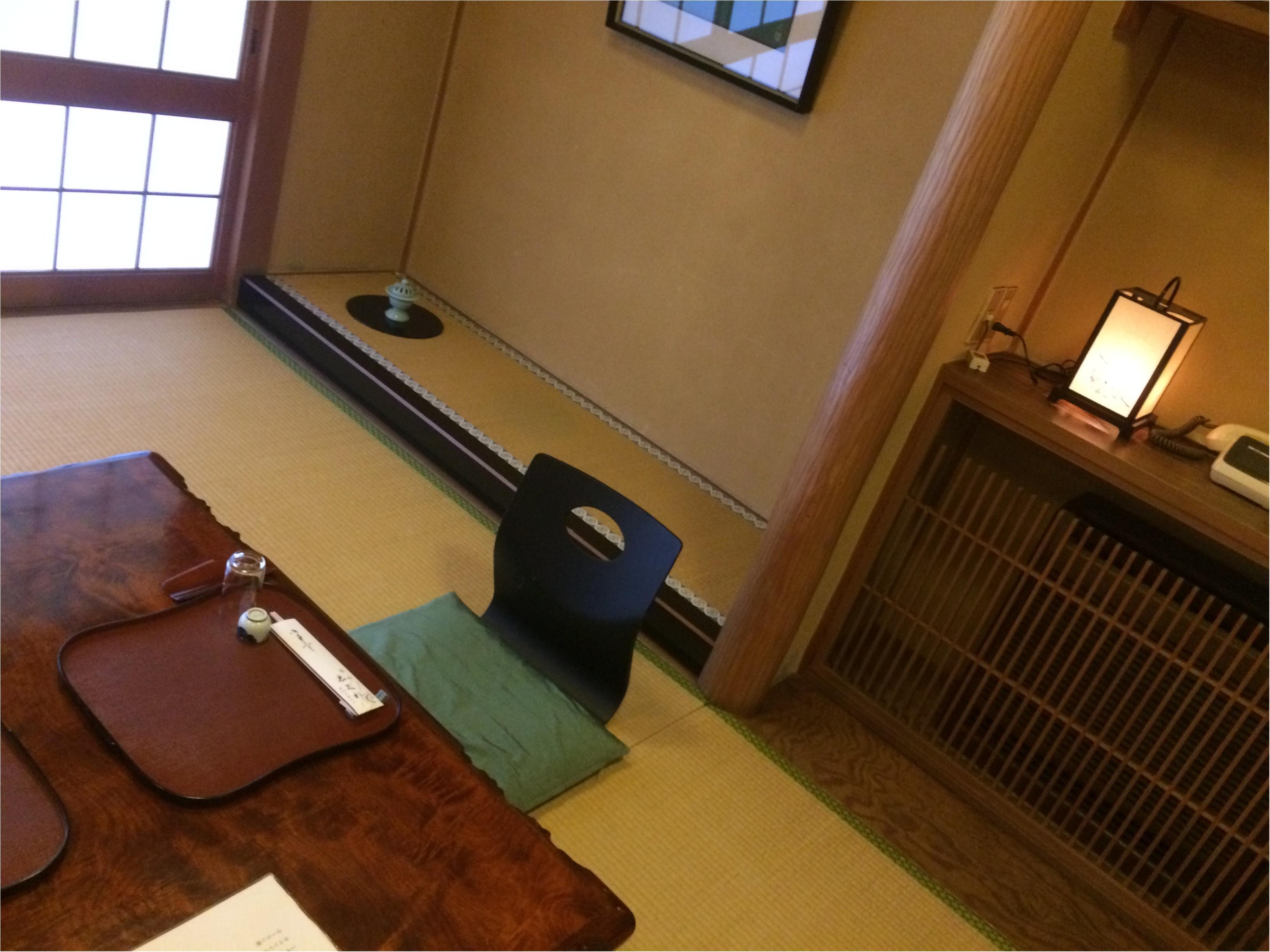 ★祇園祭のこの季節♡ロケーションから味まですべてが花丸級⁉︎京都へ行ったら外せない老舗京料理店★_4