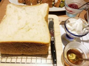 《俺の〜》シリーズのベーカリー♡ふわっふわのパンがたまらない!!