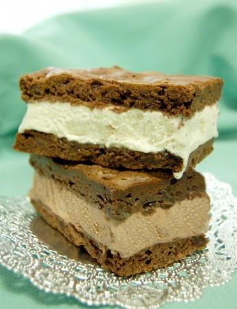 これぞ夏のサンドウィッチ! 『マグノリアベーカリー』の「アイスクリーム サンドウィッチ」☆_1