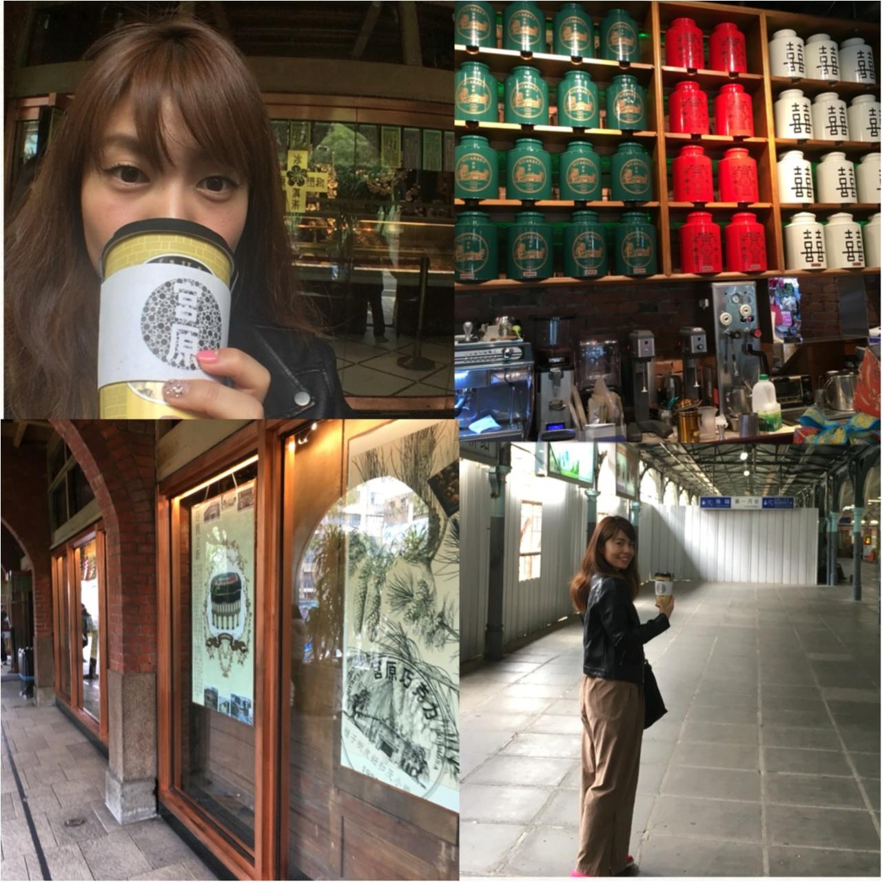 台湾のおしゃれなカフェ&食べ物特集 - 人気のタピオカや小籠包も! 台湾女子旅におすすめのグルメ情報まとめ_90
