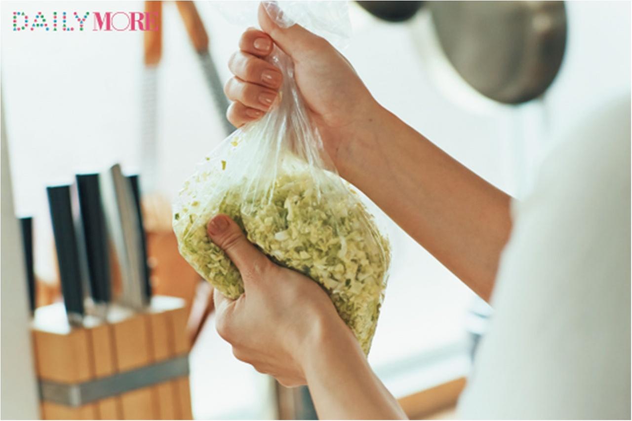 彼も大絶賛! 田中美保さんの、ごはんがすすむ「米粉皮のギョーザ」レシピを伝授!_3