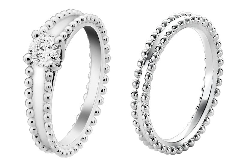 ブライダルフェア,ダイヤモンド,ヴァンクリ,ヴァンクリーフ&アーペル,結婚,指輪