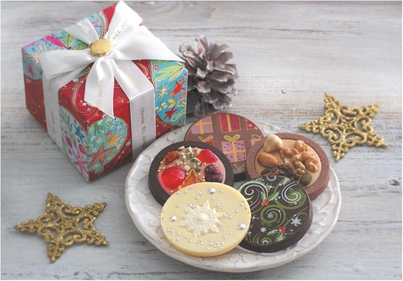 女子が絶対喜ぶチョコ『ショコラ ベル アメール』のクリスマスが、相変わらず可愛すぎる!!_2