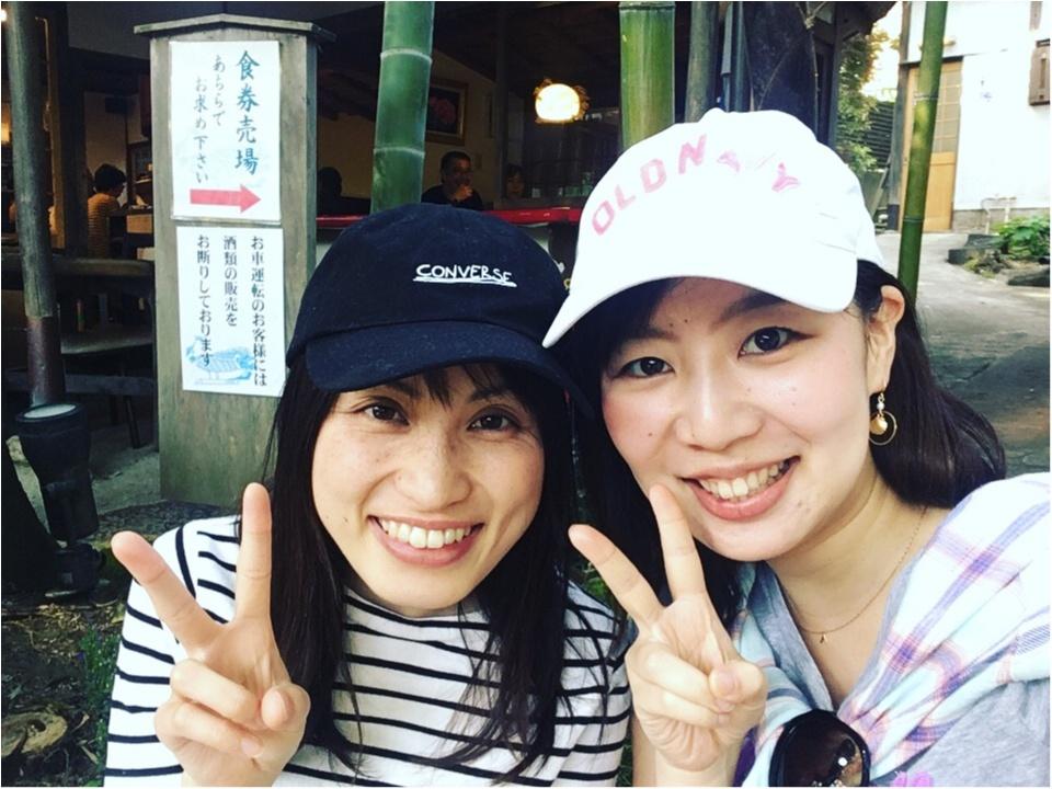 大人の休日〜新宿から30分程でいける都会のオアシス。深大寺で蕎麦をいただく〜_5