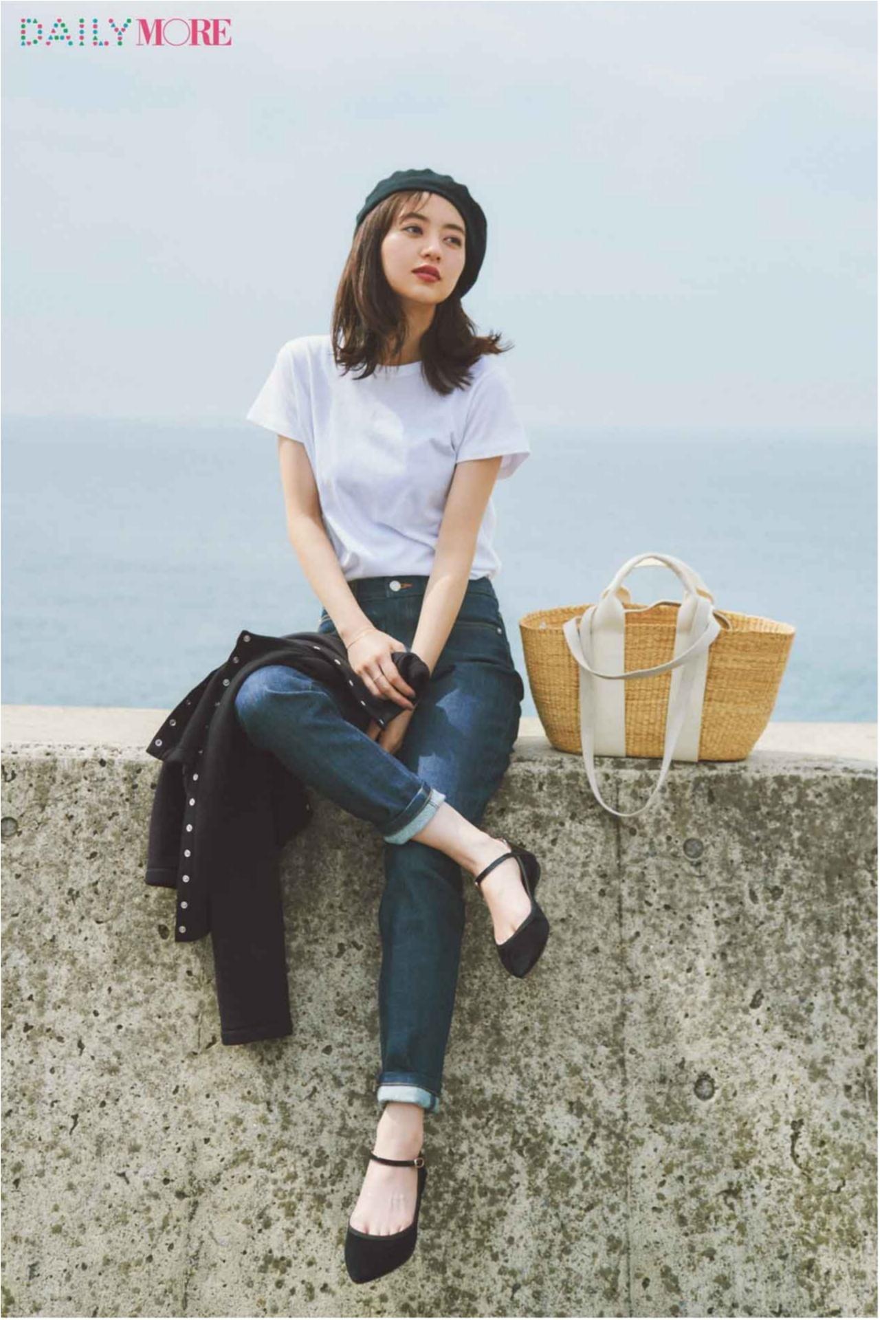 夏→秋の冷え対策に♪ おしゃれでかわいい「羽織りもの」コーデまとめ♡_1_8