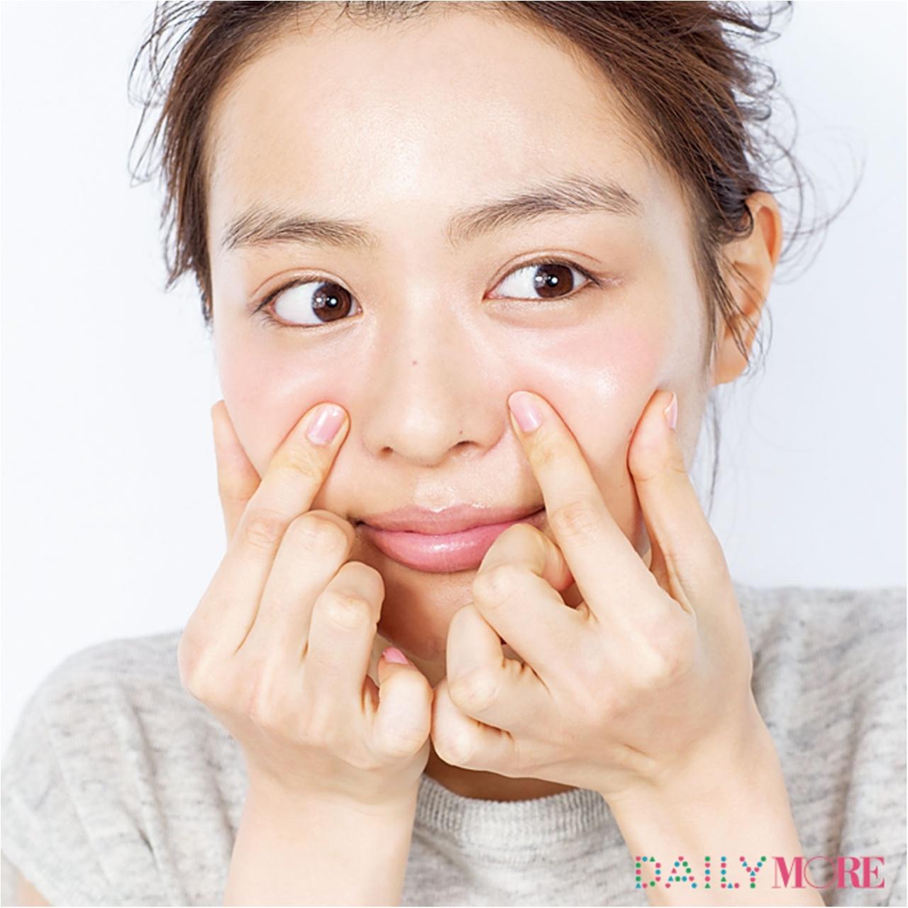 小顔マッサージ特集 - すぐにできる! むくみやたるみを解消してすっきり小顔を手に入れる方法_85