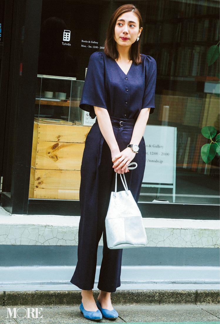 夏のトレンドバッグ特集《2019年版》- PVCバッグやかごバッグなど夏に人気のバッグまとめ_37