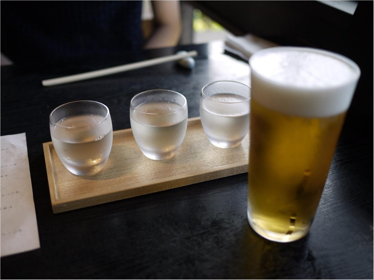 【鎌倉旅②】美味しいものがたくさん!グルメ編_3