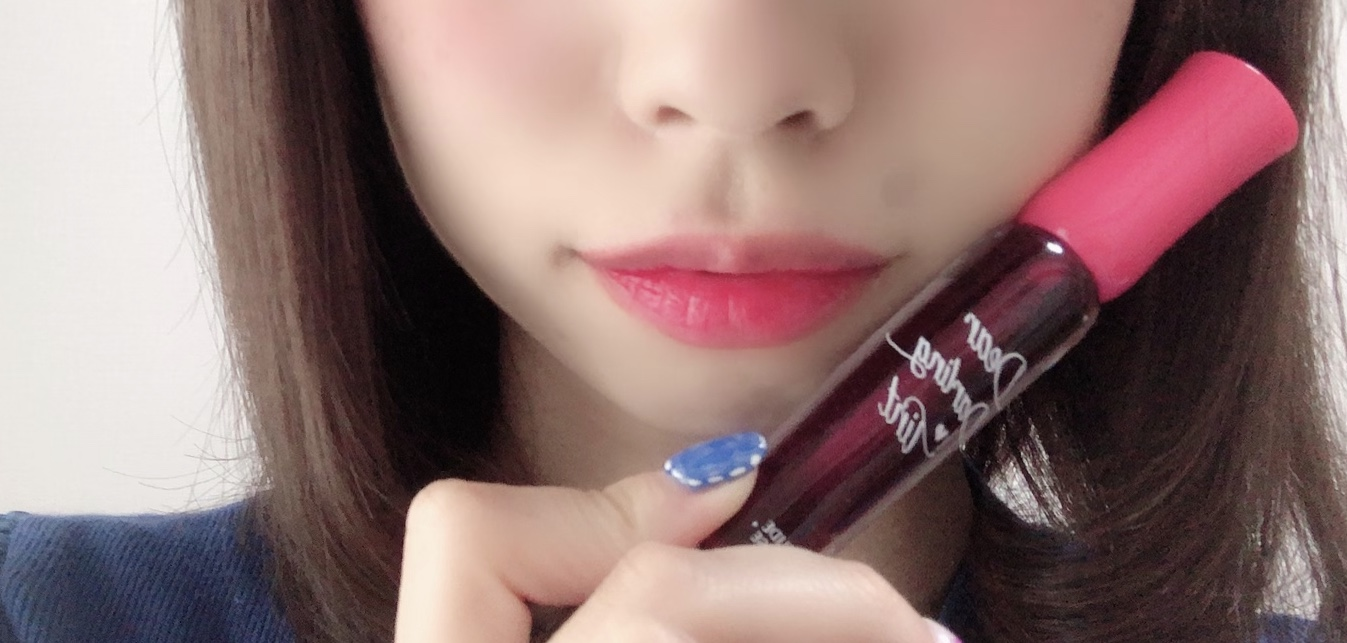 韓国コスメ特集《リップ編》 - エチュードハウスや3CEなど人気ブランド7選_4