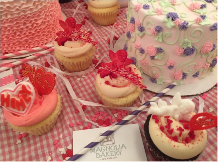 【FOOD】今日までの限定!ギャレンタインにおすすめ♡マグノアリアベーカリーのバレンタイン♡_6