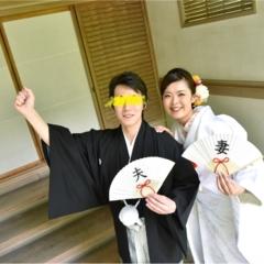 〖ゆりっぺ婚part2〗式をするまで大波乱!でも神前式にしてよかった♪奈良にある日本最古の神社で憧れの白無垢を…♡
