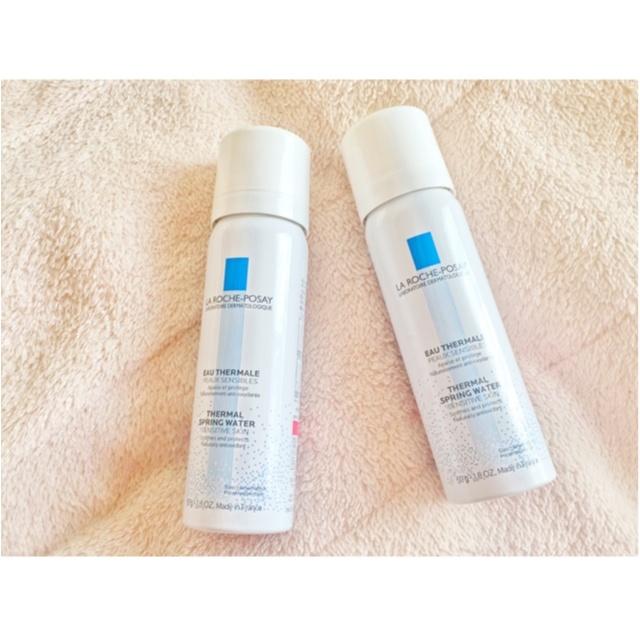敏感肌にオススメのクレンジング&化粧水をご紹介♡_2