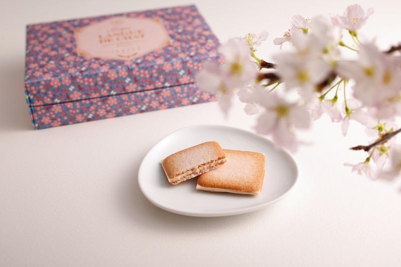 『GINZA SIX』の春グルメが華やかすぎる♡ 桜もいちごも! おすすめ14選をお届け!!【#桜 2019 11】_9