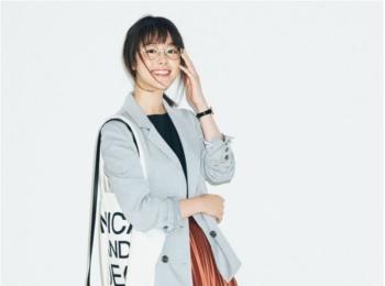 おしゃれ度が上がる【秋のジャケット】コーデ見本(2018年版) | ファッション