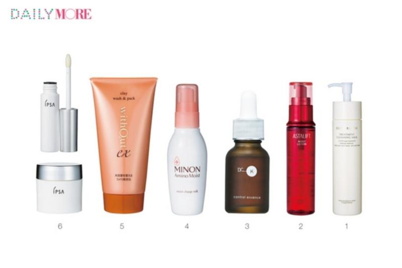 毛穴特集 | つまり・黒ずみ・ひらき・角栓・ケア方法・おすすめの化粧水・美容液・洗顔料・クレンジング_32