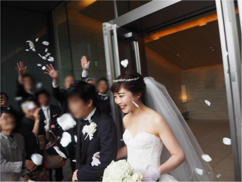 【Happy wedding❤︎】モアハピ部同期の結婚式にみんなで参加してきました!!挙式から二次会まで写真たっぷりでレポートします♡_3