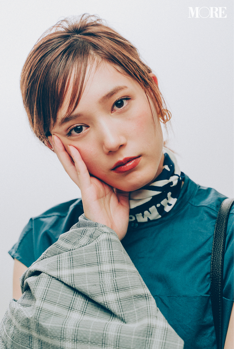本田翼をお手本に♡ 「この服にはこのアクセ」、2019夏の最新版!_4