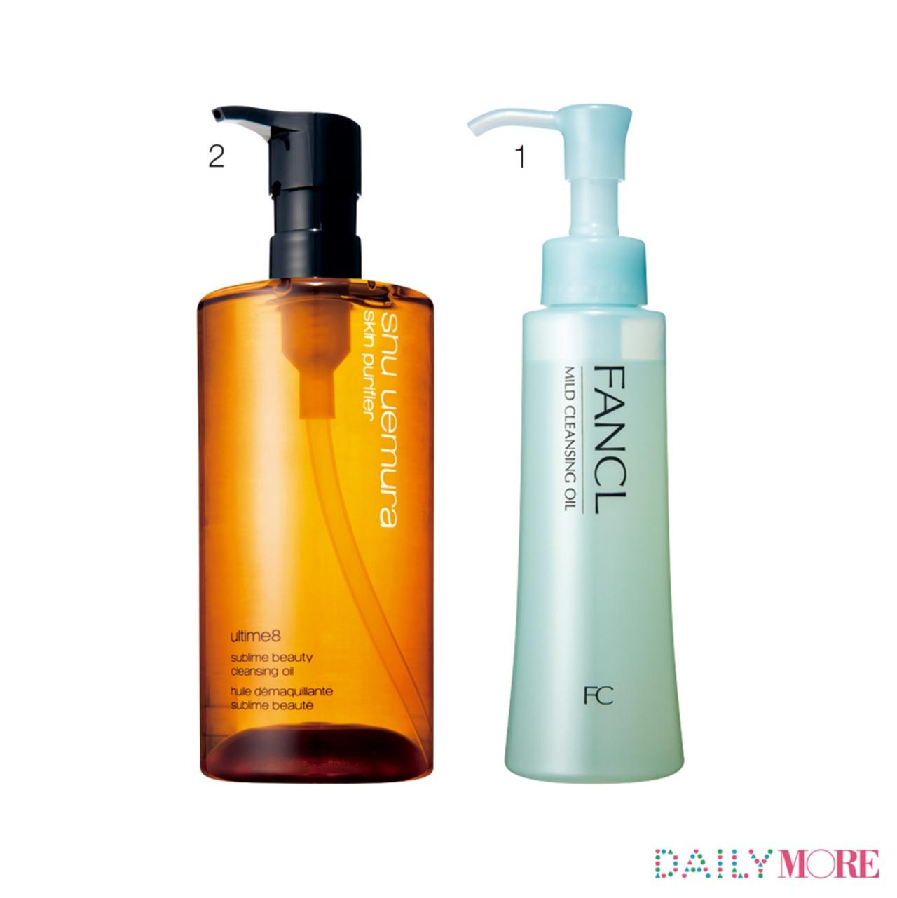 あなたは何問わかる!? 美肌を左右する、本当に正しい「洗顔&クレンジング」クイズ! その1_2