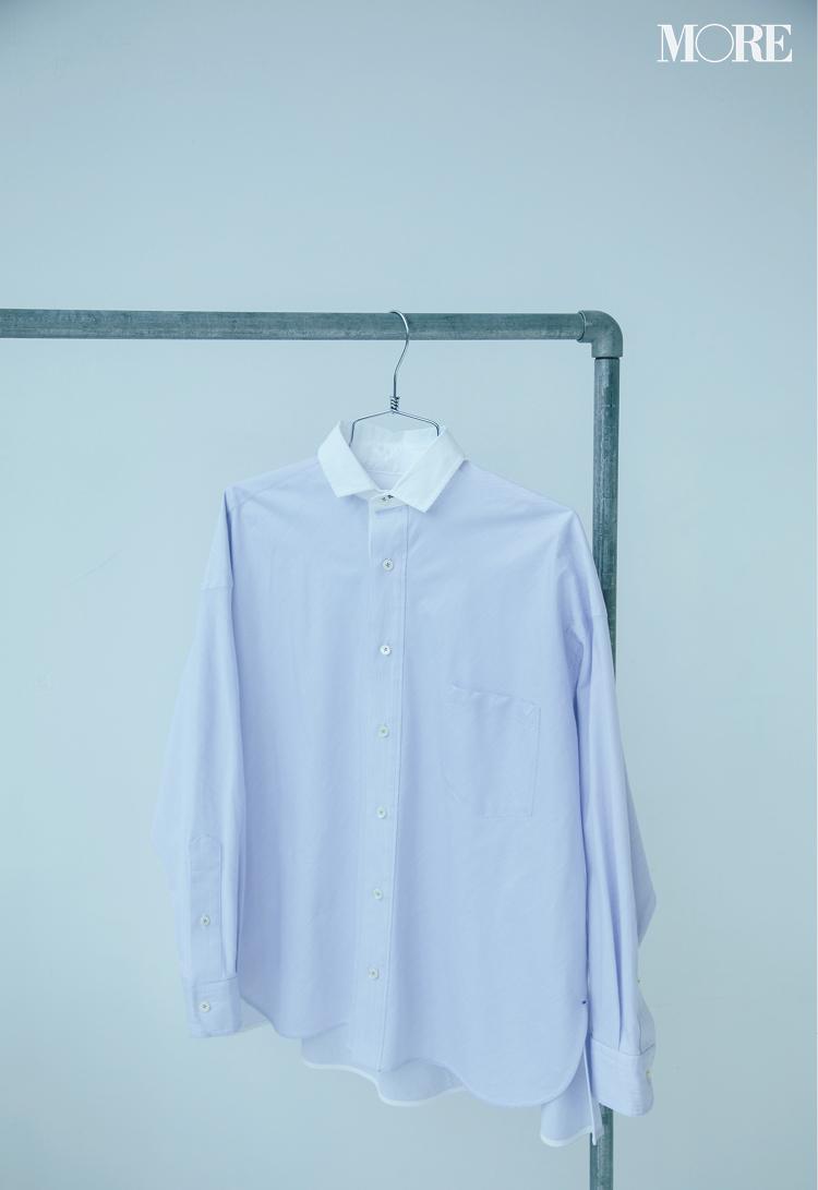 シャツっていつも同じになっちゃう。そんな悩みにきくスタイリスト高野さんの9つのコツ!_6