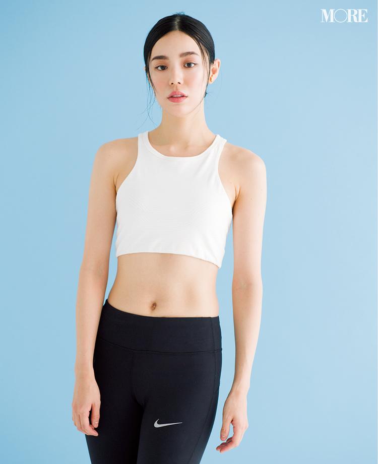 美肌、代謝UP、姿勢・O脚改善。モデル・Junko Katoさんが約1年のジムトレで得たものとは? やる気をキープする方法も教えます_1