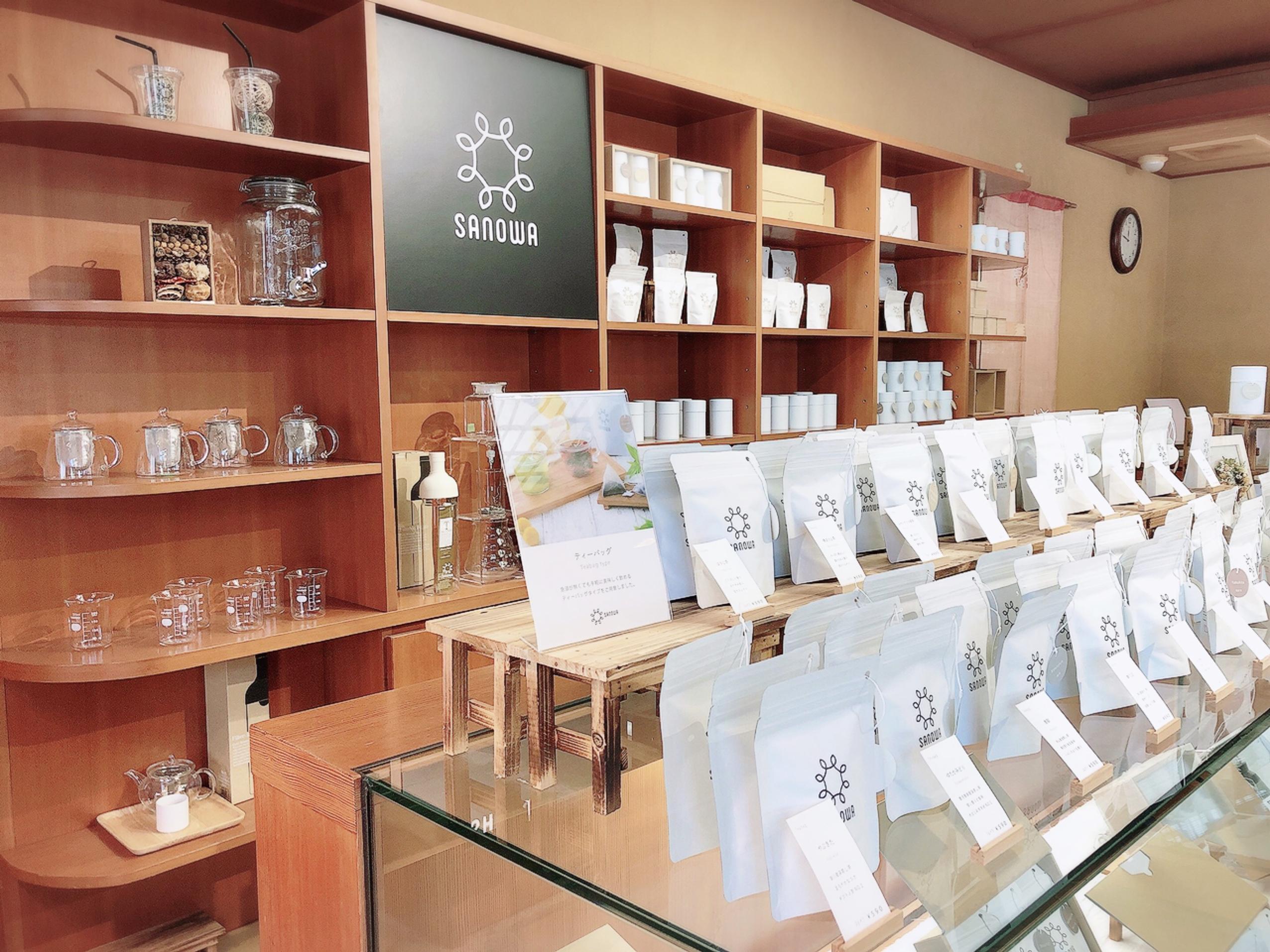【#静岡】 ターゲットはMORE世代女子♩老舗お茶屋さんがプロデュースの濃厚抹茶スイーツがどれも超オススメ❁_8