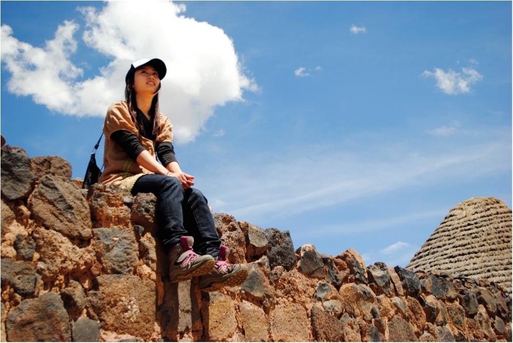 """「死ぬまでに行きたい! 世界の絶景」著者、詩歩さんが選ぶ! 夏、女子が観るべき""""日本の絶景""""7選 _11"""