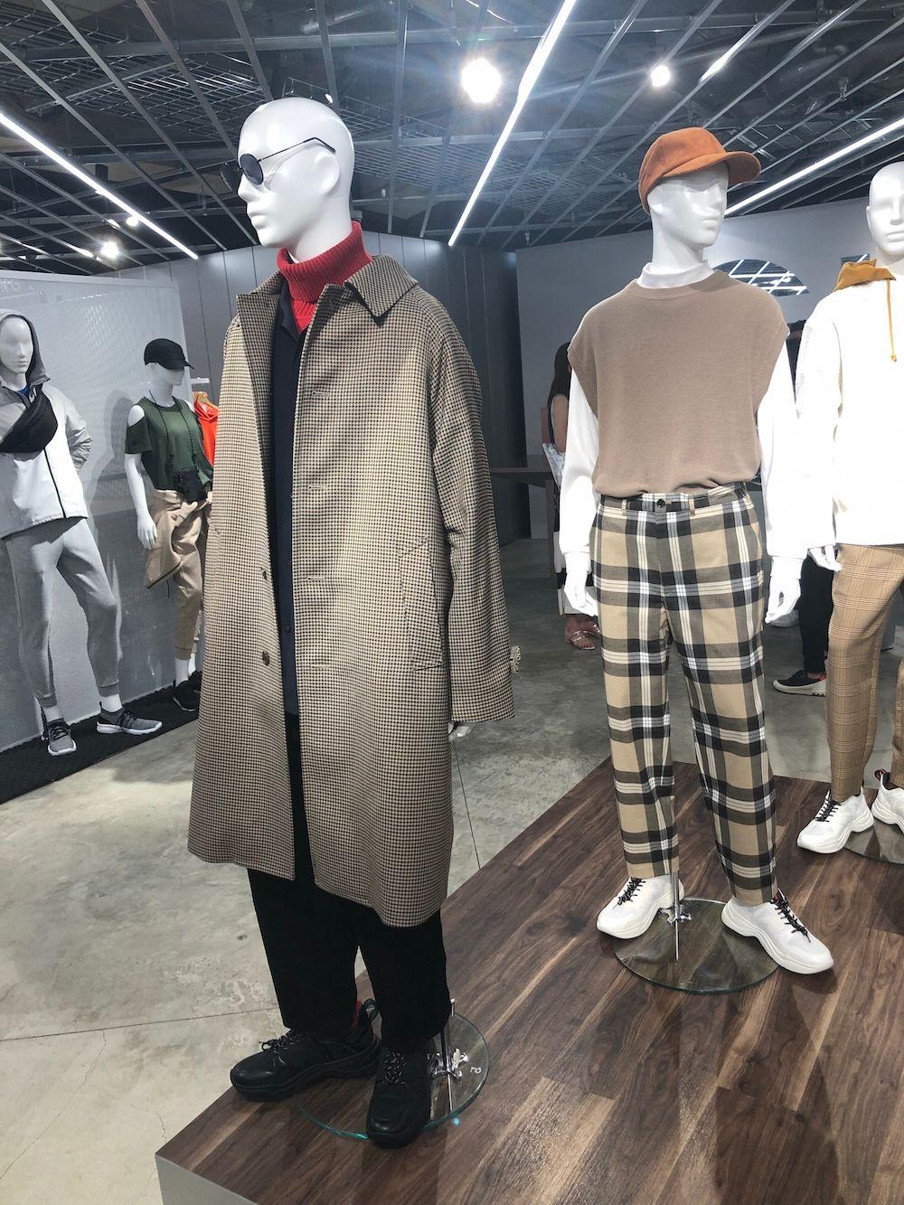【2019年】秋ファッションのトレンドは? - 注目のキーワードや、『ユニクロ』『ZARA』など人気ブランドの秋冬展示会まとめ_43