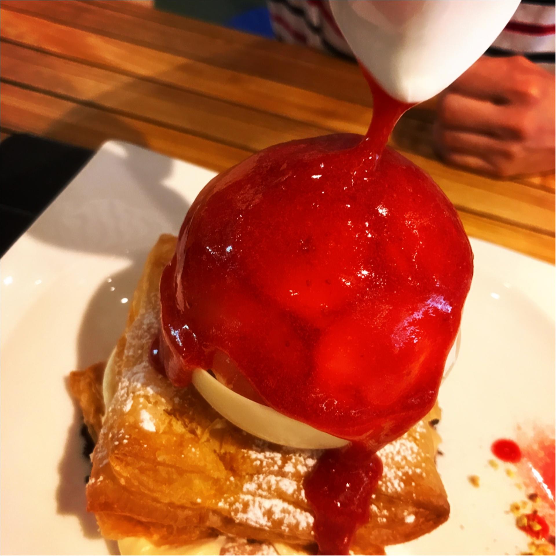 ★I♡strawberry!まだまだこっちは旬でした。定番ネタから変わり種まで!韓国苺スイーツ食べ尽くしツアー★_5