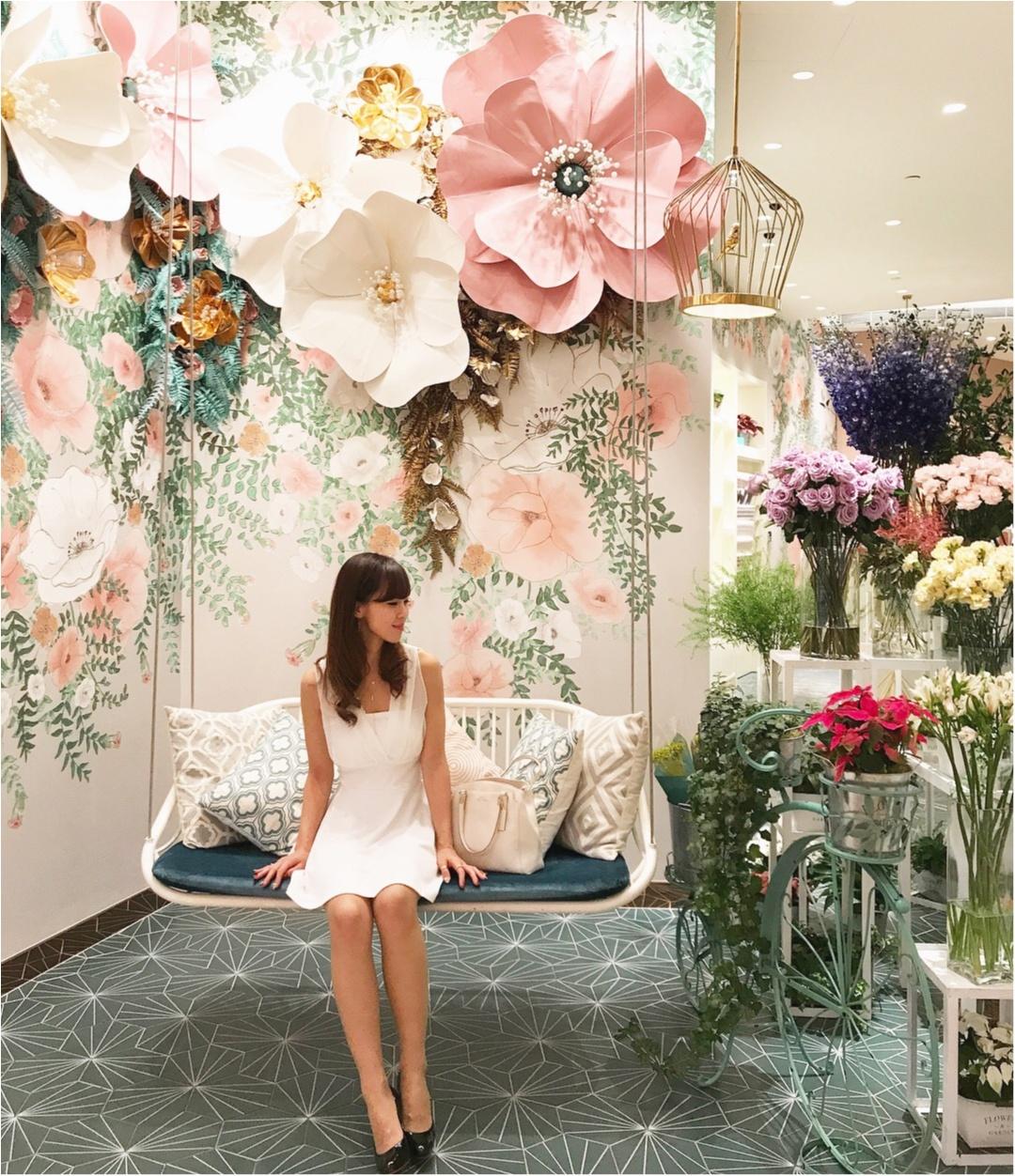 【TRIP】マカオで1番可愛いアフタヌーンティーはココ♡! 絶対にチェックしたい #Cha Bei ♡in GALAXY Macau_1