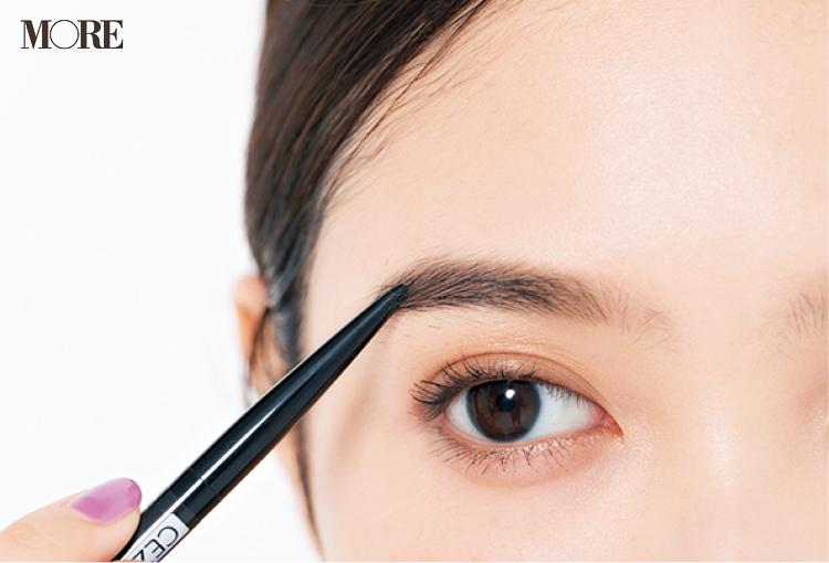 眉毛の整え方特集 -【世界一正しい眉のお手入れ法】など、眉迷子のための眉メイクの基本まとめ_28