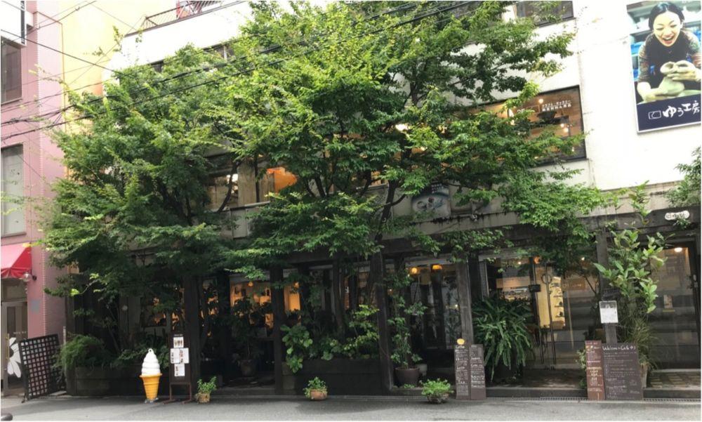 梅田など大阪のおすすめランチ特集《2019年版》- 女子会やデートにおすすめのカフェやレストラン11選_7