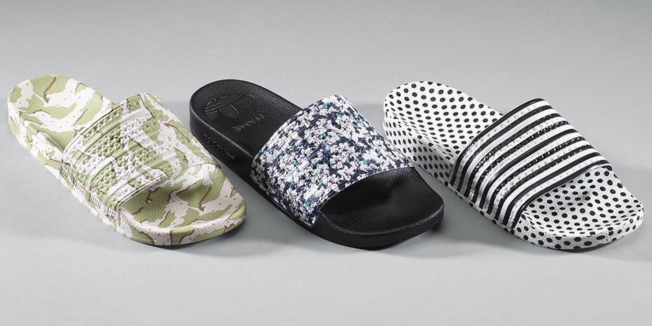 mi adidasで世界にひとつだけのサンダルを作ろう!_3