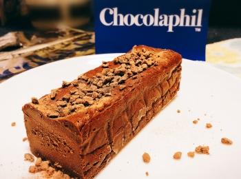 【Chocolaphil】チョコレートよりもチョコレート⁉︎絶対食べたい♡濃厚ガトーショコラ