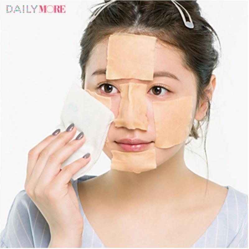 毛穴特集 | つまり・黒ずみ・ひらき・角栓・ケア方法・おすすめの化粧水・美容液・洗顔料・クレンジング_25