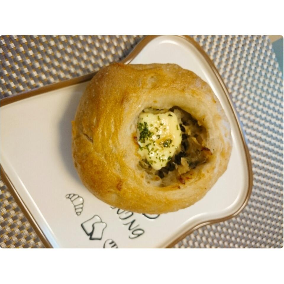 《東京パン巡り》麹町のル・グルニエ・ア・パンがおしゃれ美味♡_8