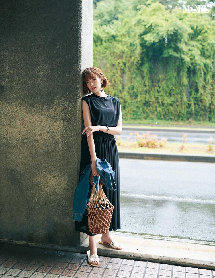 ラクなだけじゃない! 夏のおすすめ「ぺたんこ靴」 Photo Gallery_1_2