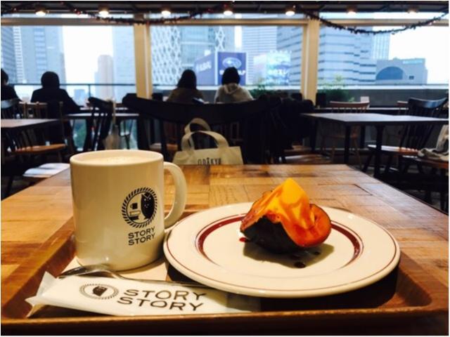 【ブックカフェ】街の喫茶店をリメイクしたような《STORY STORY 》★_8